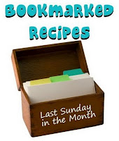 bookmarked recipes new logo