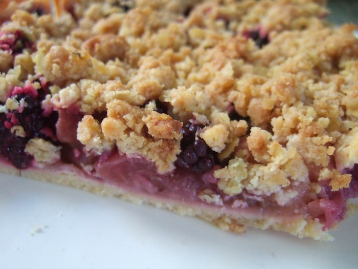 summer apple pie apple pie apple and blackberry crumble blackberry ...