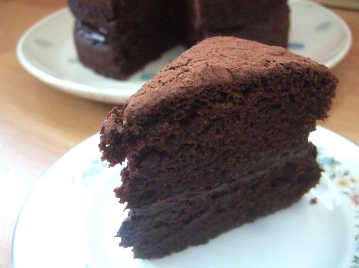 Chocolate Avocado Fudge Recipe — Dishmaps
