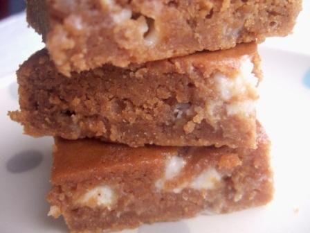 Brown Sugar Blondie Whole Foods