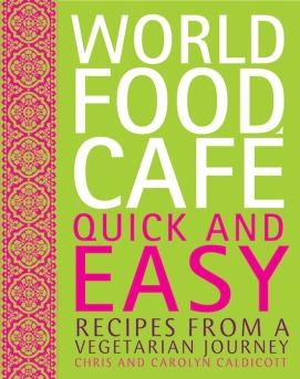 World Food Cafe Quick & Easy